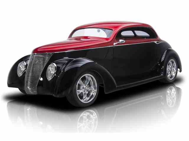 1937 Ford Coupe | 984217