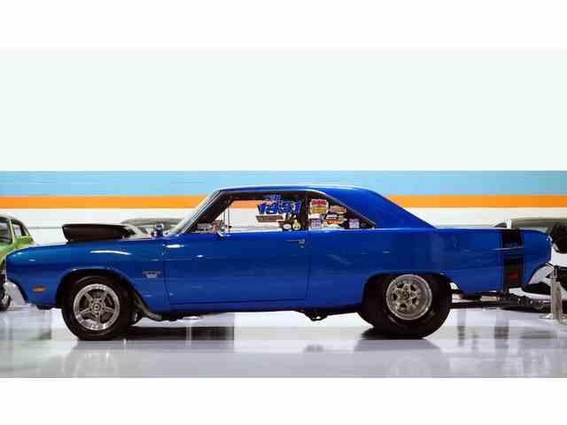 1969 Dodge Dart GTS Drag Car | 980422