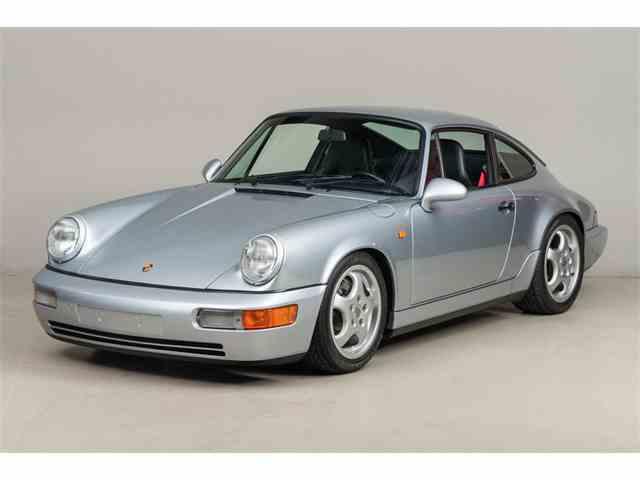 1992 Porsche 964 RS | 984220
