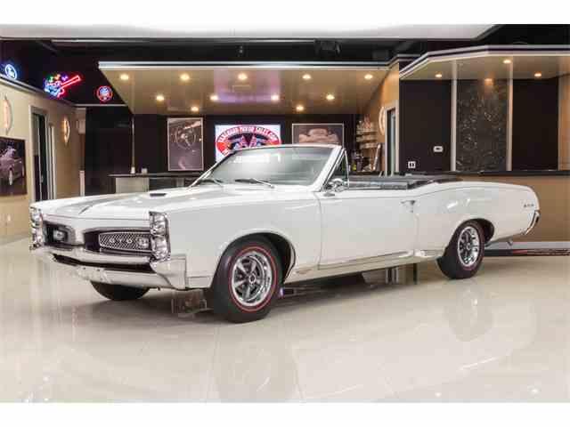 1967 Pontiac GTO | 984222