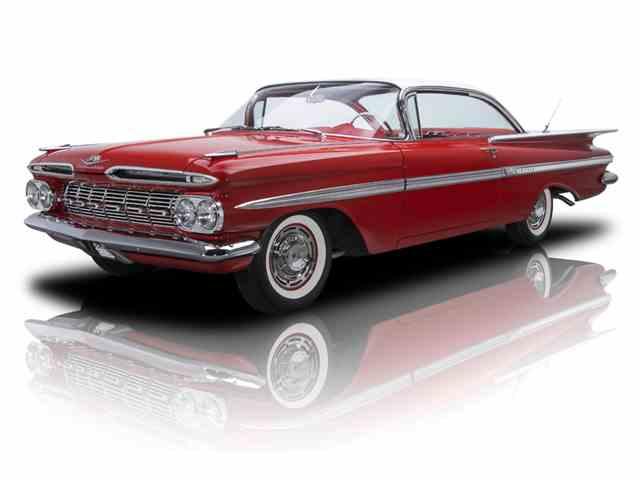 1959 Chevrolet Impala | 984225