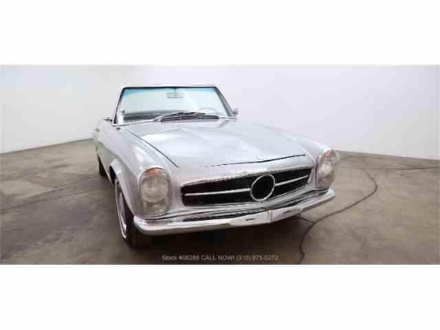 1966 Mercedes-Benz 230SL | 984227