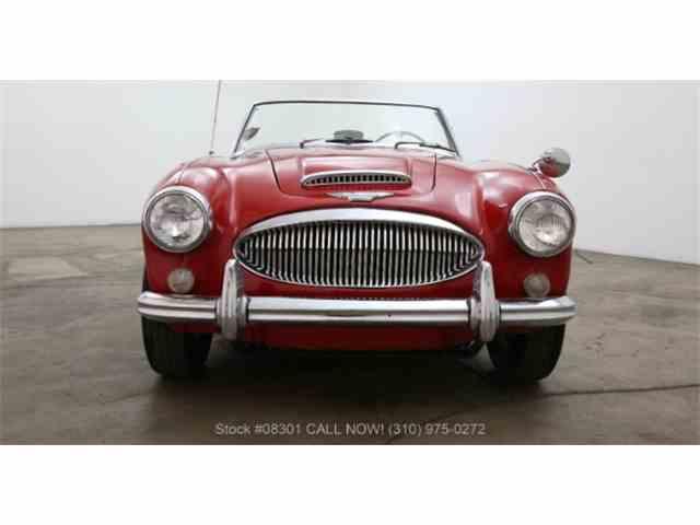1967 Austin-Healey 3000 | 984229