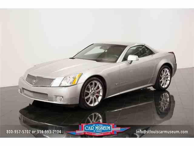 2006 Cadillac XLR-V Roadster | 984233