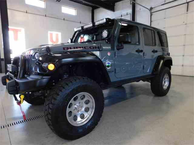 2014 Jeep Wrangler | 984240