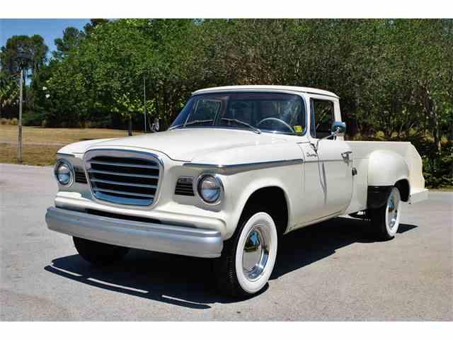 1961 Studebaker Champ | 984244