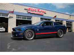 2011 Shelby GT500 for Sale - CC-984247