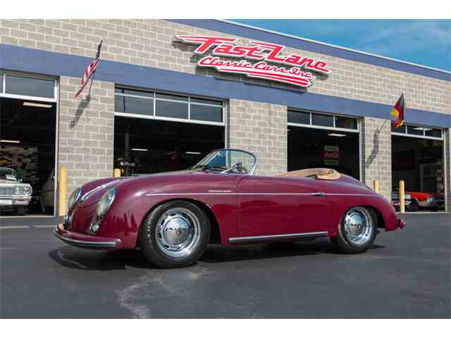 1957 Other/special Speedster | 984249