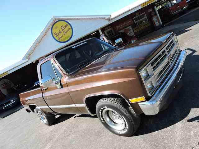 1984 GMC Pickup   980425