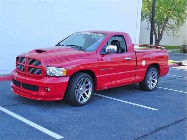 2005 Dodge Ram 1500 SRT 10 Viper | 984253
