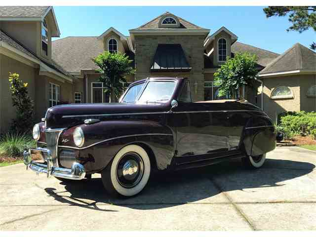 1941 Ford Super Deluxe | 984258