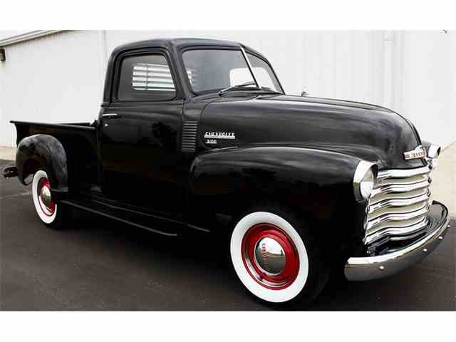 1950 Chevrolet Pickup | 984260