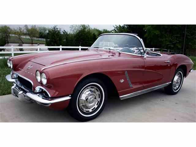 1962 Chevrolet Corvette | 984262