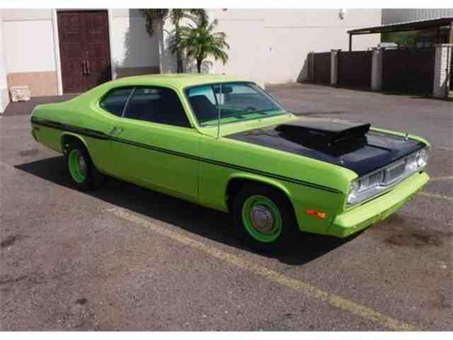 1972 Plymouth Duster | 984267