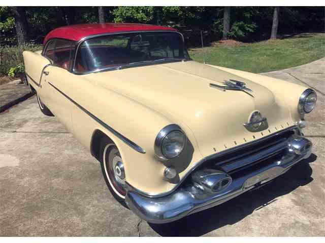 1954 Oldsmobile 88 | 984269