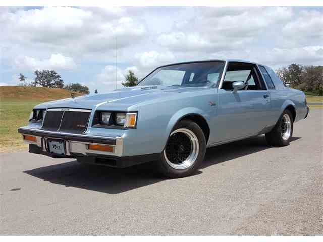 1986 Buick Regal | 984275