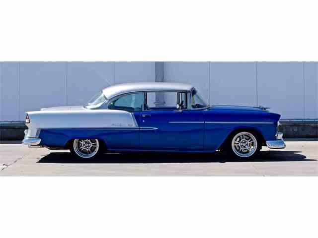 1955 Chevrolet Bel Air  Custom | 984282