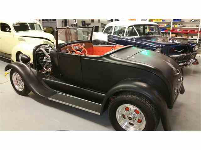 1929 Chevrolet International Series AC Hot Rod | 984285