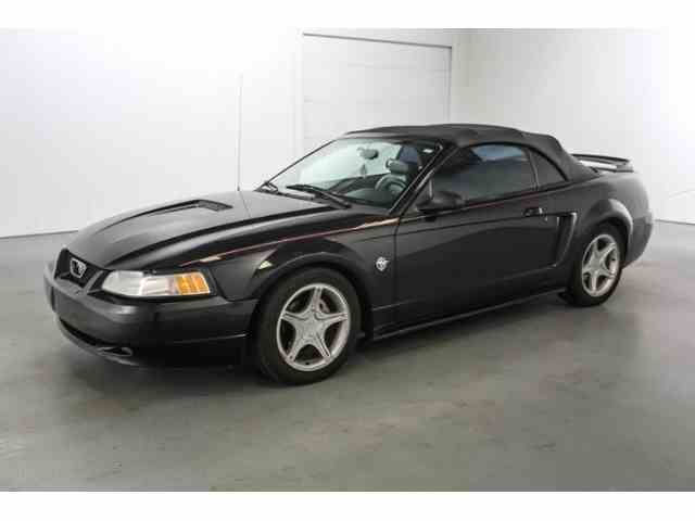 2000 Ford Mustang GT | 984288