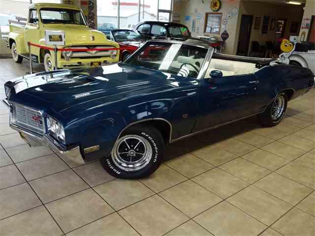 1970 Buick Skylark | 980430