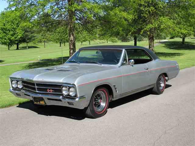 1966 Buick Skylark | 984305