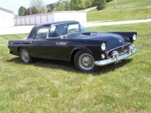 1955 Ford Thunderbird | 984307