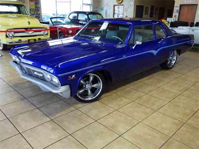 1965 Chevrolet Biscayne | 980431