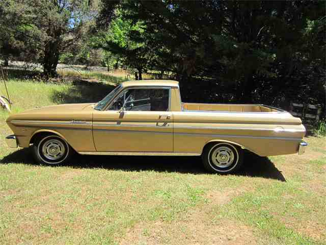 1965 Ford Ranchero | 984326