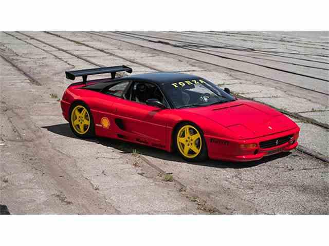 1995 Ferrari F355 Challenge | 984354