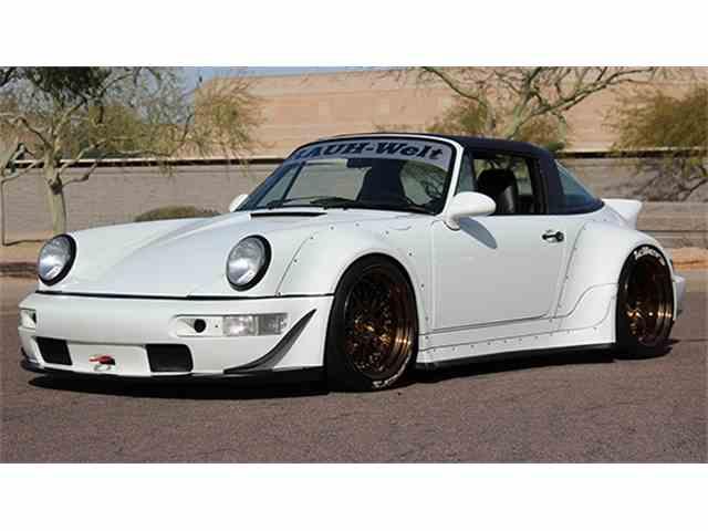 1991 Porsche 911 Carrera 2 Targa by RWB | 984357