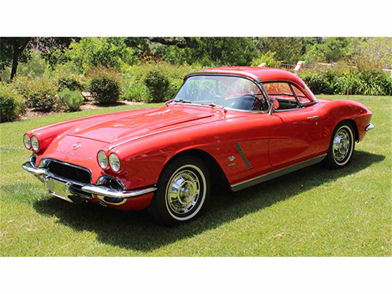 1962 Chevrolet Corvette Lola for Sale | ClassicCars.com | CC-984365