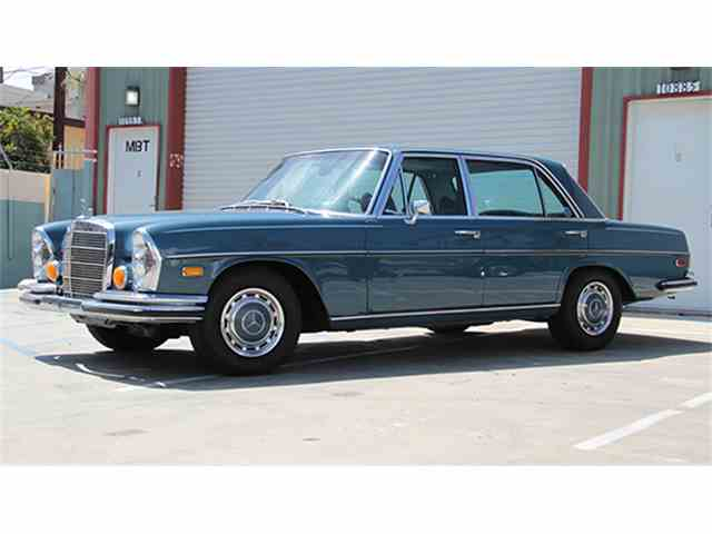 1970 Mercedes-Benz 300 SEL 6.3 Sedan | 984369