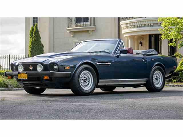 1984 Aston Martin Volante | 984373