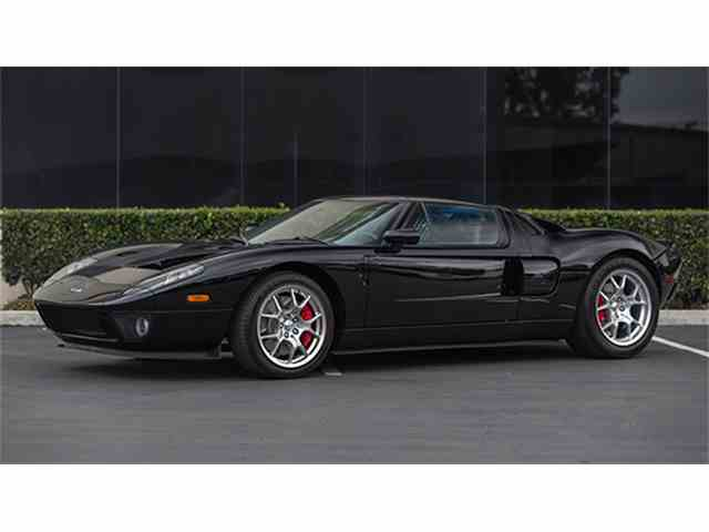 2005 Ford GT | 984383