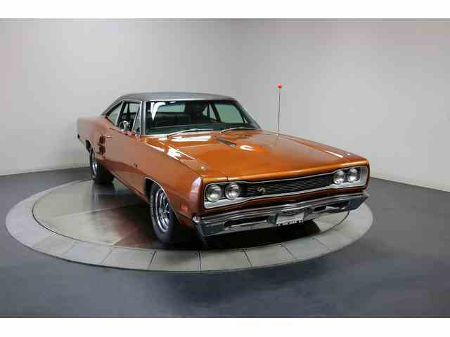1969 Dodge Super Bee | 984404