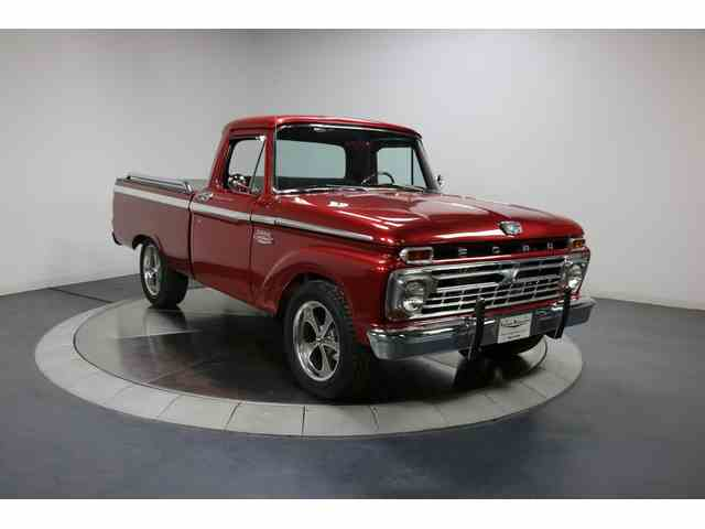 1966 Ford F100 | 984405
