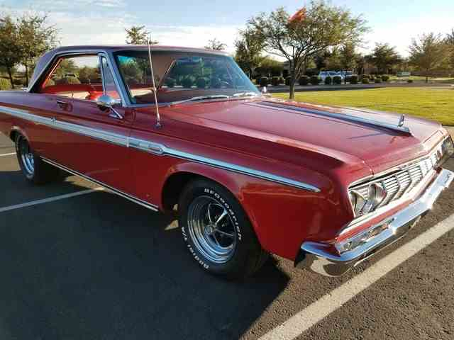 1964 Plymouth Sport Fury | 984406