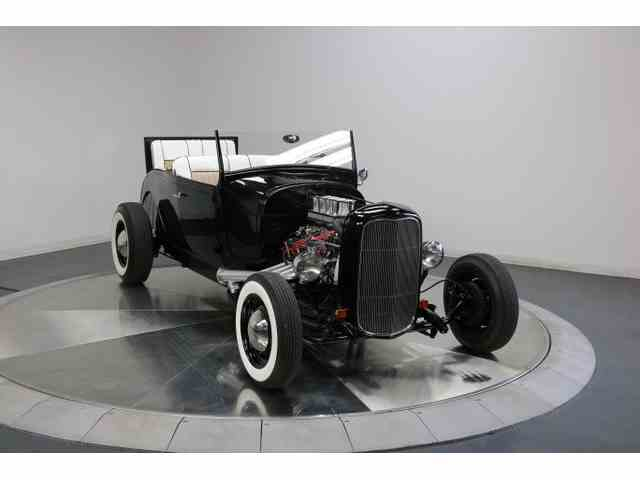 1929 Ford Hot Rod | 984407