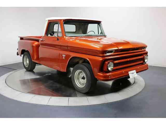 1964 Chevrolet C/K 10 | 984409