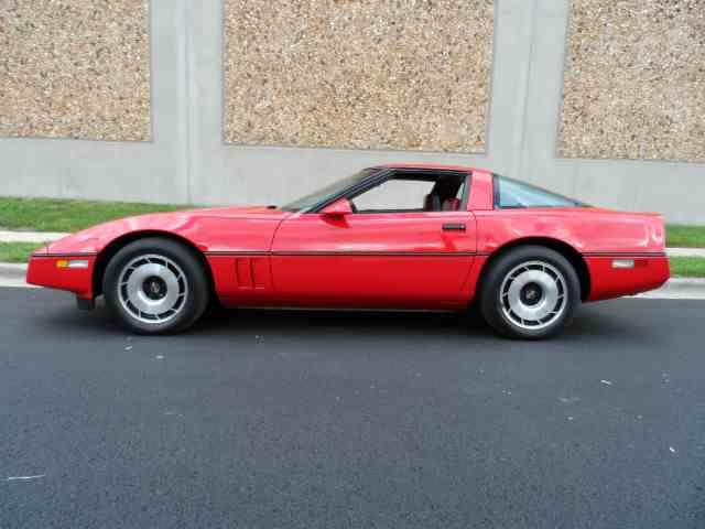 1984 Chevrolet Corvette | 980441