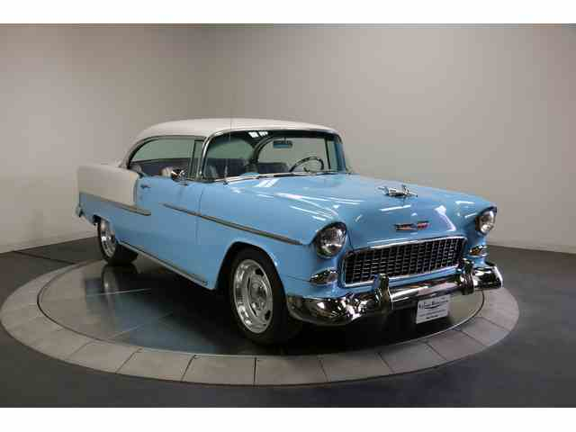 1955 Chevrolet Bel Air | 984413