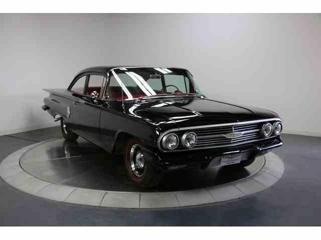 1960 Chevrolet Biscayne | 984414