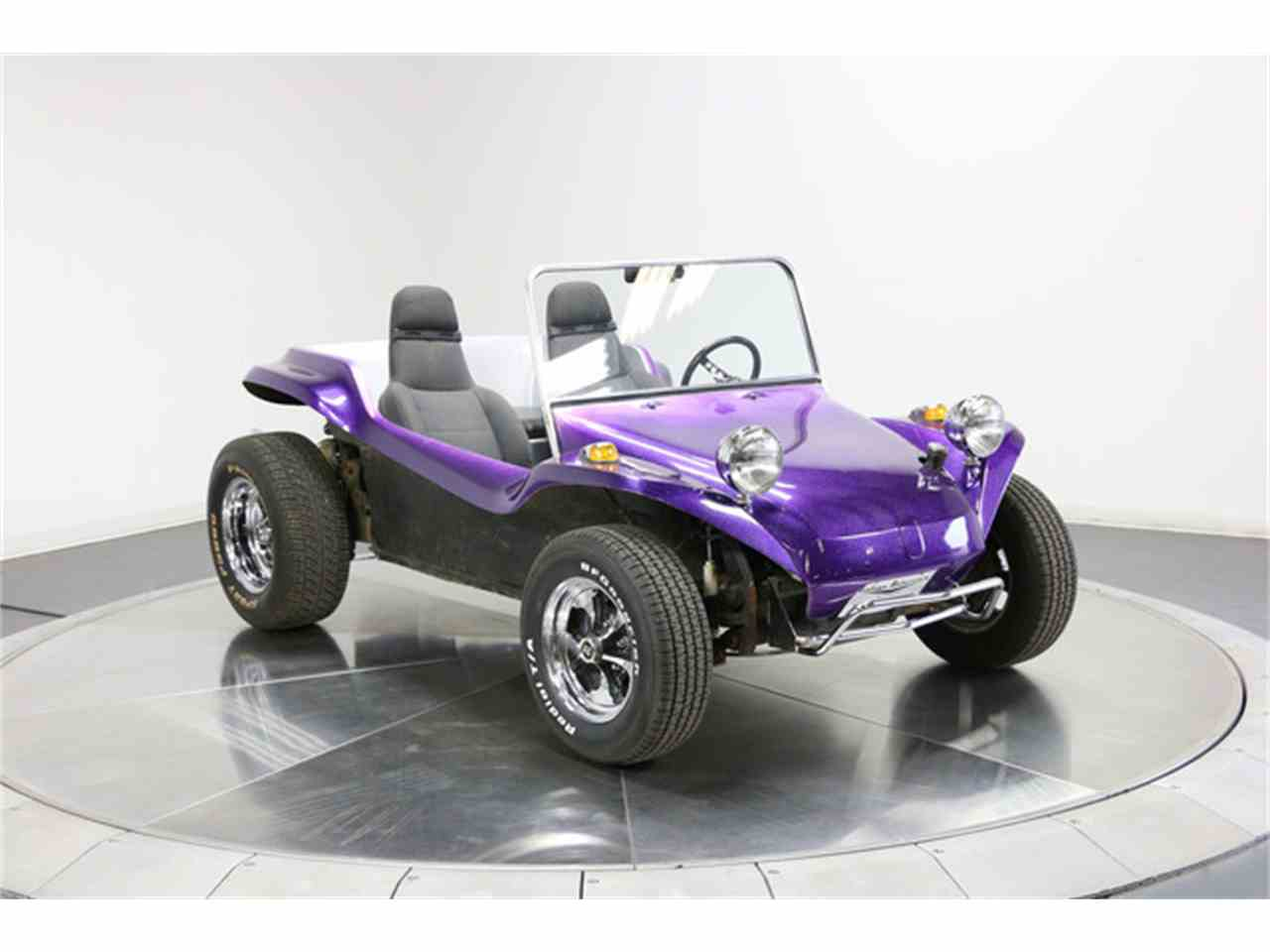 1966 Volkswagen Dune Buggy For Sale Classiccars Com Cc