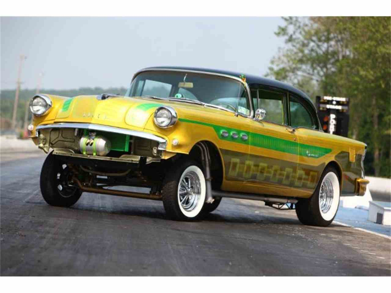 1956 Buick Special Riviera Coupe | HowStuffWorks