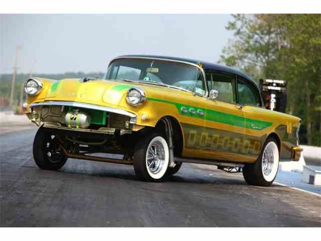 1956 Buick Special | 984435