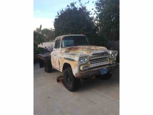 1959 Chevrolet 3100 | 984438