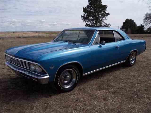 1966 Chevrolet Chevelle | 984439