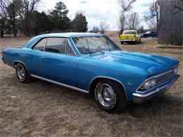 Picture of '66 Chevelle - L3LJ
