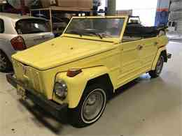 1974 Volkswagen Thing for Sale - CC-984441