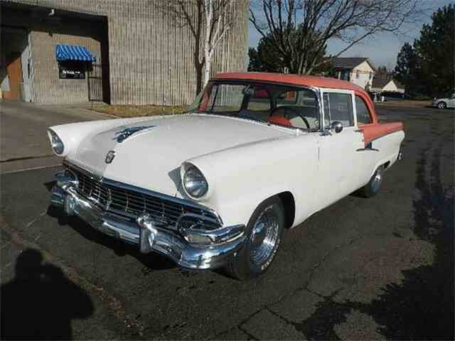 1956 Ford Business Coupe | 984445